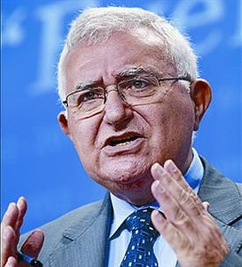 John Dalli.