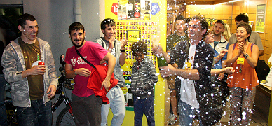 La Catalunya de la CUP