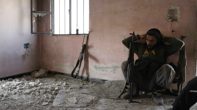El alto el fuego en Siria, en peligro