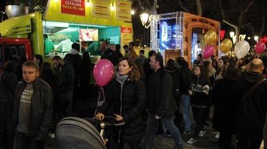 La Shopping Night sumarà més gastronomia i participació del luxe