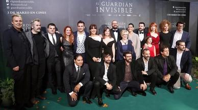 Campanya contra 'El guardián invisible' pel programa d'ETB que es mofa d'Espanya