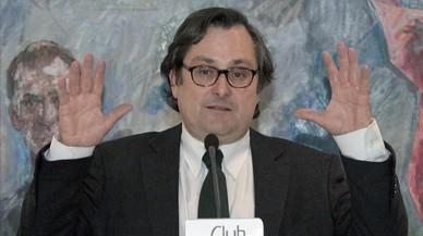 El jutge cita Marhuenda per coaccions Cifuentes per impedir la investigació del Canal d'Isabel II
