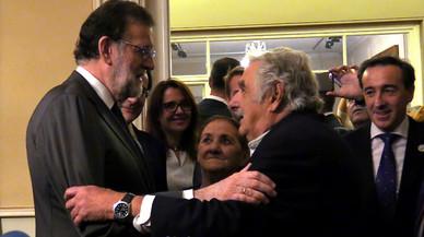 """Rajoy, sobre la corrupció: """"Qui la fa la paga, com s'està demostrant"""""""