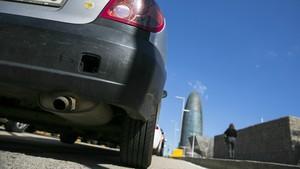 Tu manera de conducir puede contaminar menos