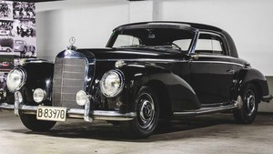Mercedes-Benz 300 S Coupé