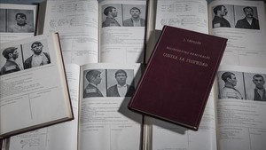cmontanyes41388701 barcelona 21 12 2017 libros de delincuentes habituale171227181920