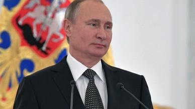 El Kremlin calla davant les acusacions d'espionatge i espera que l'Administració Trump es posi en marxa