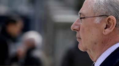 El jutge fa seure al banc dels acusats Rato, 31 persones més i Bankia i Deloitte