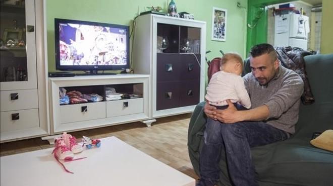 Ingressa a la presó el noi de Sevilla acusat de robar una bicicleta fa vuit anys
