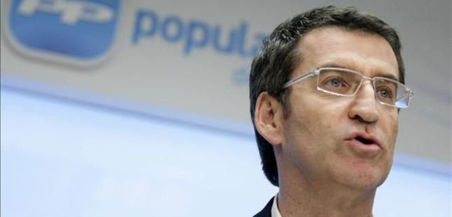 El Parlamento gallego se constituye el viernes con la mitad de diputados nuevos