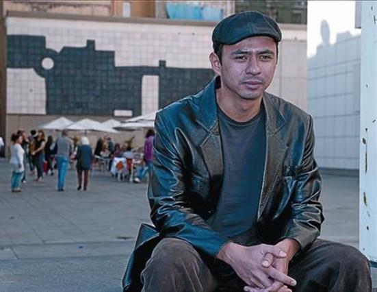 Am�lcar Rivera: �Si sobrevives aqu�, adonde vayas te ir� bien�