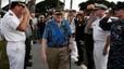 Estados Unidos honra a los veteranos y a las víctimas del ataque japonés a Pearl Harbor