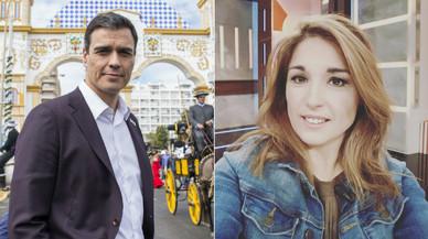 Bronca entre Pedro Sánchez y la subdirectora de la revista del PSOE