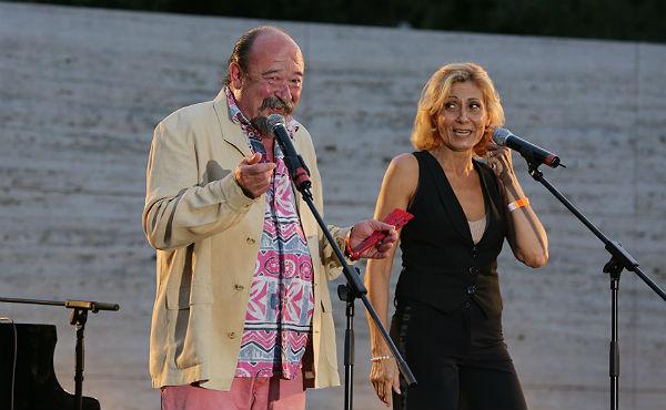 Dagoll Dagom celebra a Montjuïc els 40 anys