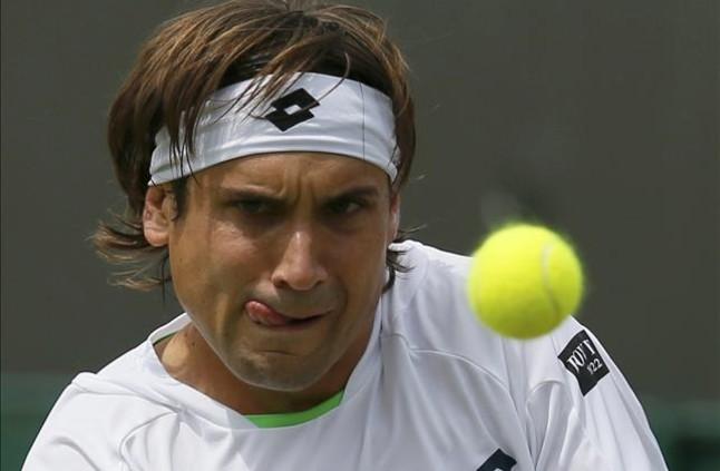 Ferrer y Verdasco ya están en cuartos de final en Wimbledon