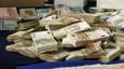 Pànic a Madrid per una falsa alarma terrorista: eren 185.000 euros, no un cinturó d'explosius