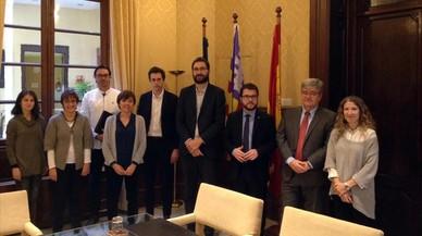 Catalunya i les Balears aniran de la mà en el finançament autonòmic
