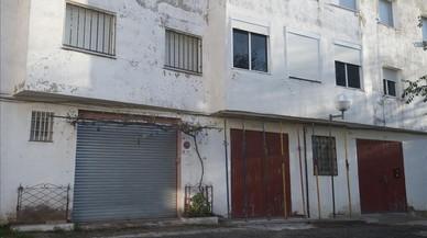 Hipotecats per pisos en ruïnes