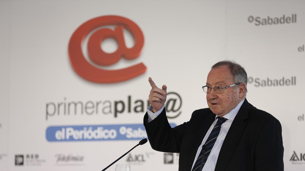 Foro Primera Plan@: Josep Lluis Bonet