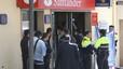 18 anys de presó per a l'atracador que va matar una empleada d'un banc a Cambrils