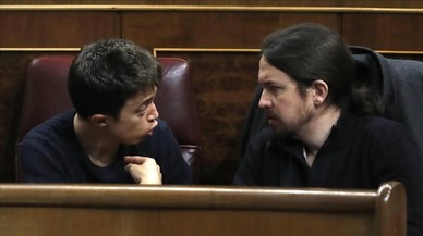 La casta de Podemos