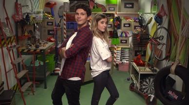 Disney Channel aposta pels 'youtubers'