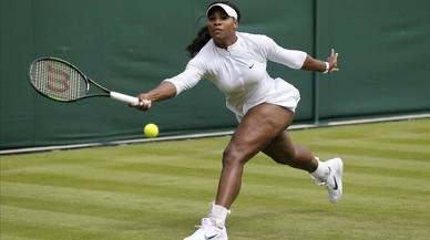 Màxim repte per a Djokovic i Serena a Wimbledon