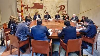 """El Govern espera que la sentència del 'cas Palau' no es basi en """"titulars malintencionats"""""""