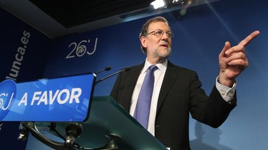 """Tusk diu que el triomf de Rajoy és """"la millor notícia"""" des del desembre"""
