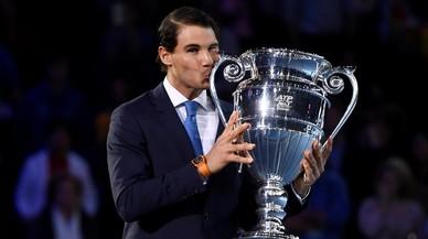 Nadal rep el número 1 i Federer debuta amb victòria al Masters