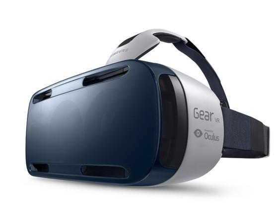 Google prepara un casco de realidad virtual para móviles Android