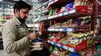 La venda de 'snacks', pizzes i begudes va créixer un 6,4% durant l'Eurocopa