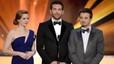 Amy Adams fa olor d'Oscar per 'La gran estafa americana'