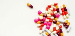 Los medicamentos más comunes que afectan la conducción de vehículos