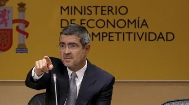 Jiménez Latorre, nou candidat al Banc Mundial en substitució de Soria