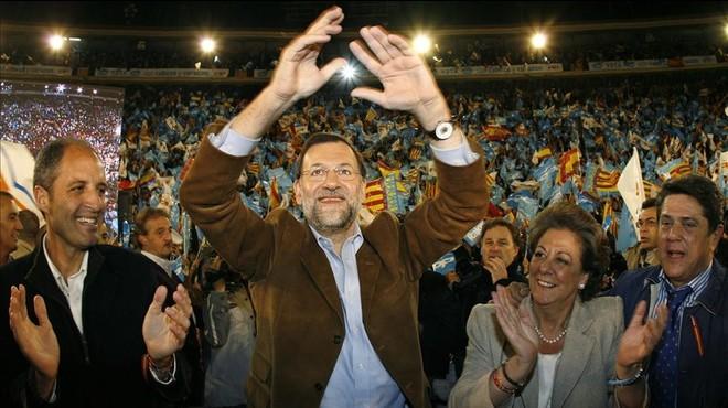 Un altre empresari confirma el finançament il·legal del PP valencià