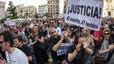 La jutge confirma l'arxivament de la investigació de l'accident del metro de València