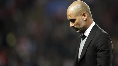 Denunciat un tuiter per lamentar que Guardiola no morís en l'atemptat de Manchester