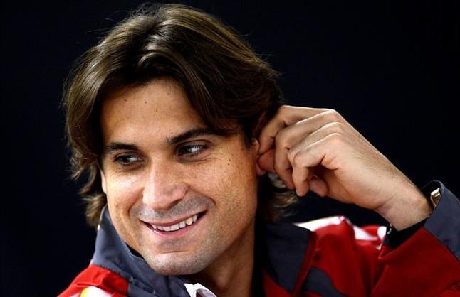Ferrer abrirá la final de la Copa Davis ante Stepanek