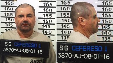 Extradit als EUA l'encarregat de finançar una pel·lícula sobre el 'Chapo'
