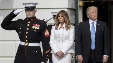 Trump contraprograma los Oscar