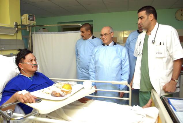 Hallan 25 nuevos cadáveres en la planta de gas, según una televisión argelina