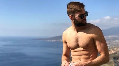 Un caporal de l'Armada, nou Mister Gay Espanya 2017