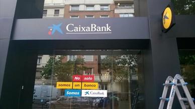 'Fuga' de grandes empresas catalanas del Ibex
