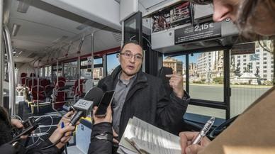 Els autobusos de Barcelona estrenen el wifi