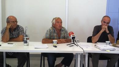 """Els pagesos rebutgen que l'Ajuntament de Mataró els """"carregui el mort"""" de la sentència del TSJC sobre Can Fàbregas"""