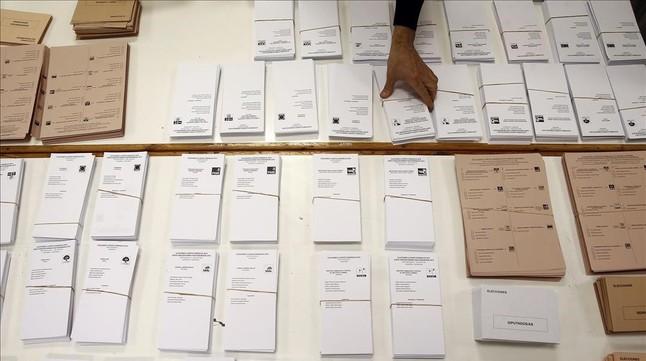 [HILO OFICIAL] Elecciones Generales 20-d. Escrutinio, análisis de resultados