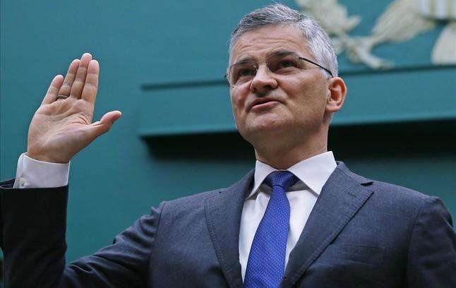 Dimite el CEO de Volkswagen en Estados Unidos