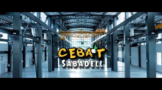 Sabadell estrena el festival de música Ceba't