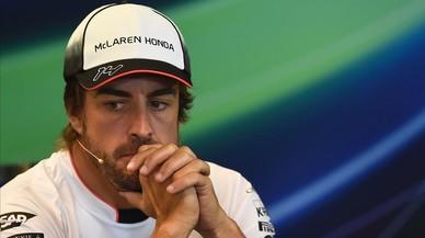 """Alonso: """"Espero que els F-1 del 2017 ens deixin amb la boca oberta"""""""